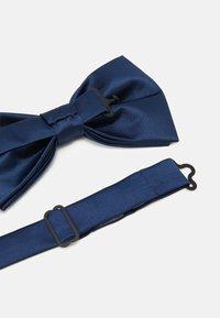 Pier One - Motýlek - dark blue - 1