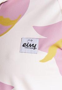 Eivy - ZIP TOP - Topper langermet - purple - 5