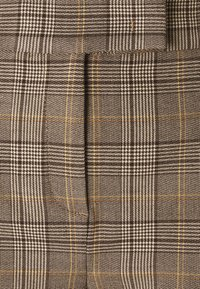 MAX&Co. - DINTORNO - Trousers - beige pattern - 6