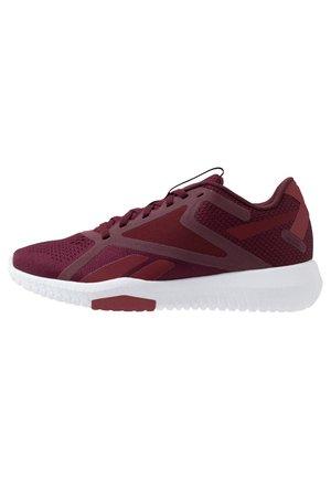 FLEXAGON FORCE 2.0 - Sportovní boty - maroon/merlot/pink