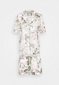 Triumph - BOYFRIEND - Pyjamas - white/dark - 4