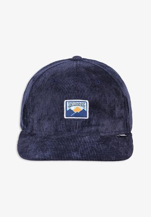 MONTAIN - Pet - navy