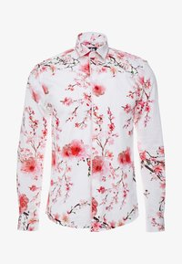 Twisted Tailor - MULLEN  - Camicia - white - 3