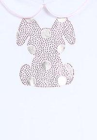 Liu Jo Kids - Sleep suit - white/pink - 2