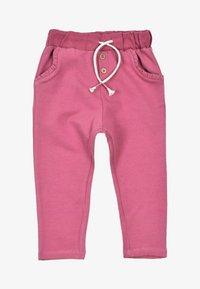 Cigit - Pantalon de survêtement - rose - 0