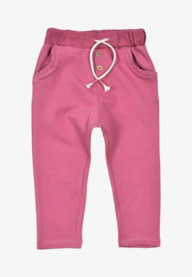 Cigit - Pantalon de survêtement - rose