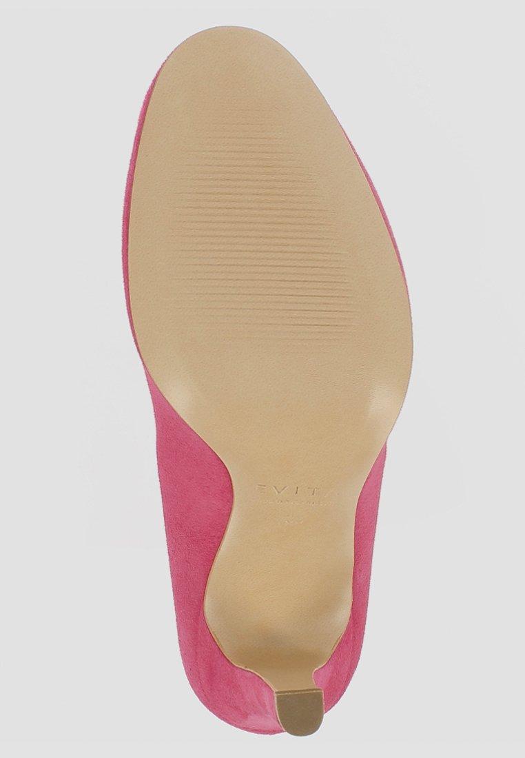 Evita DAMEN CRISTINA - High Heel Pumps - pink  High Heels für Damen 8LUuO