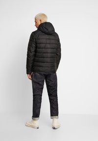 G-Star - ATTACC QUILTED JACKET - Overgangsjakker - black - 2