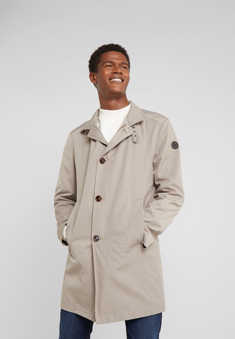 JOOP! - FELINO  - Short coat - beige