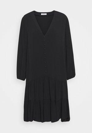 EILEEN DRESS - Day dress - schwarz