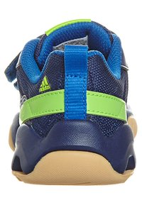 adidas Performance - GYMPLUS 2 - Chaussures d'entraînement et de fitness - night blue/blue beauty/ray green - 1