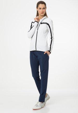 JARVIS - Giacca sportiva - white