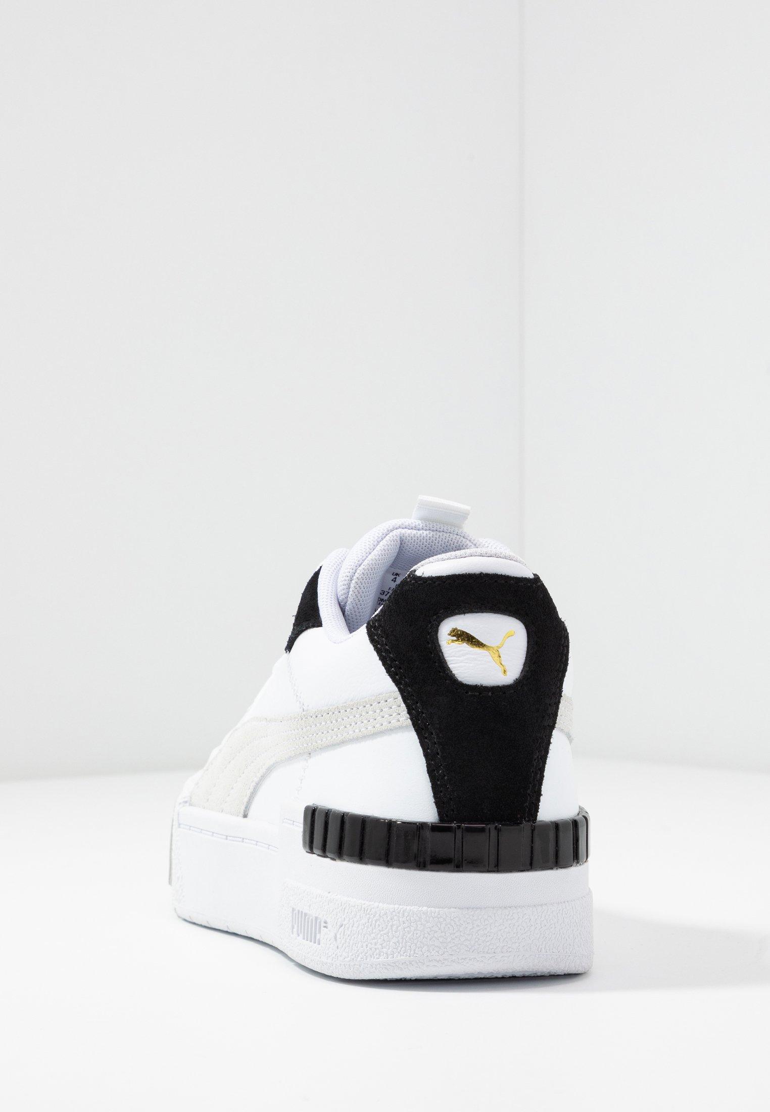 CALI SPORT MIX Sneaker low whiteblack