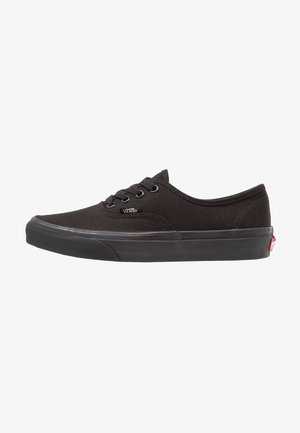 AUTHENTIC - Sneakersy niskie - black