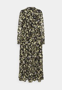 s.Oliver - Maxi dress - black - 1