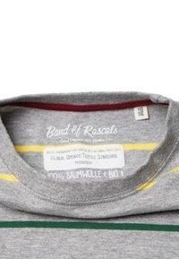 Band of Rascals - Langærmede T-shirts - grey-mel - 2