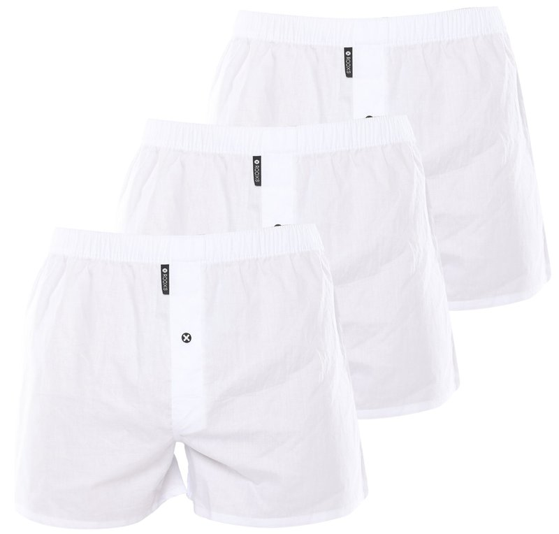 Rooxs - Boxer shorts - weiß