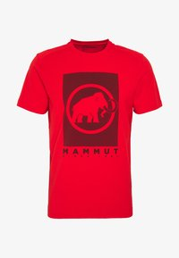 Mammut - TROVAT - T-Shirt print - spicy - 4