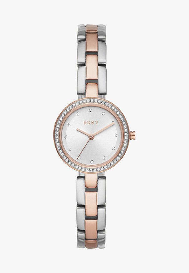 DKNY - Watch - bi-coloured