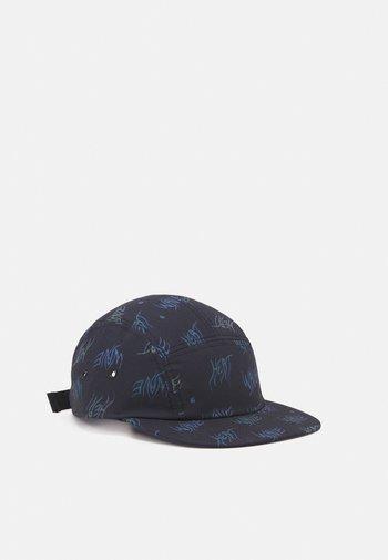 HEAT WAVE UNISEX - Cap - black