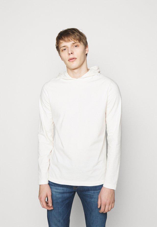 MILIAN - Topper langermet - off-white