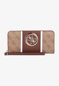 Guess - Wallet - brown - 0