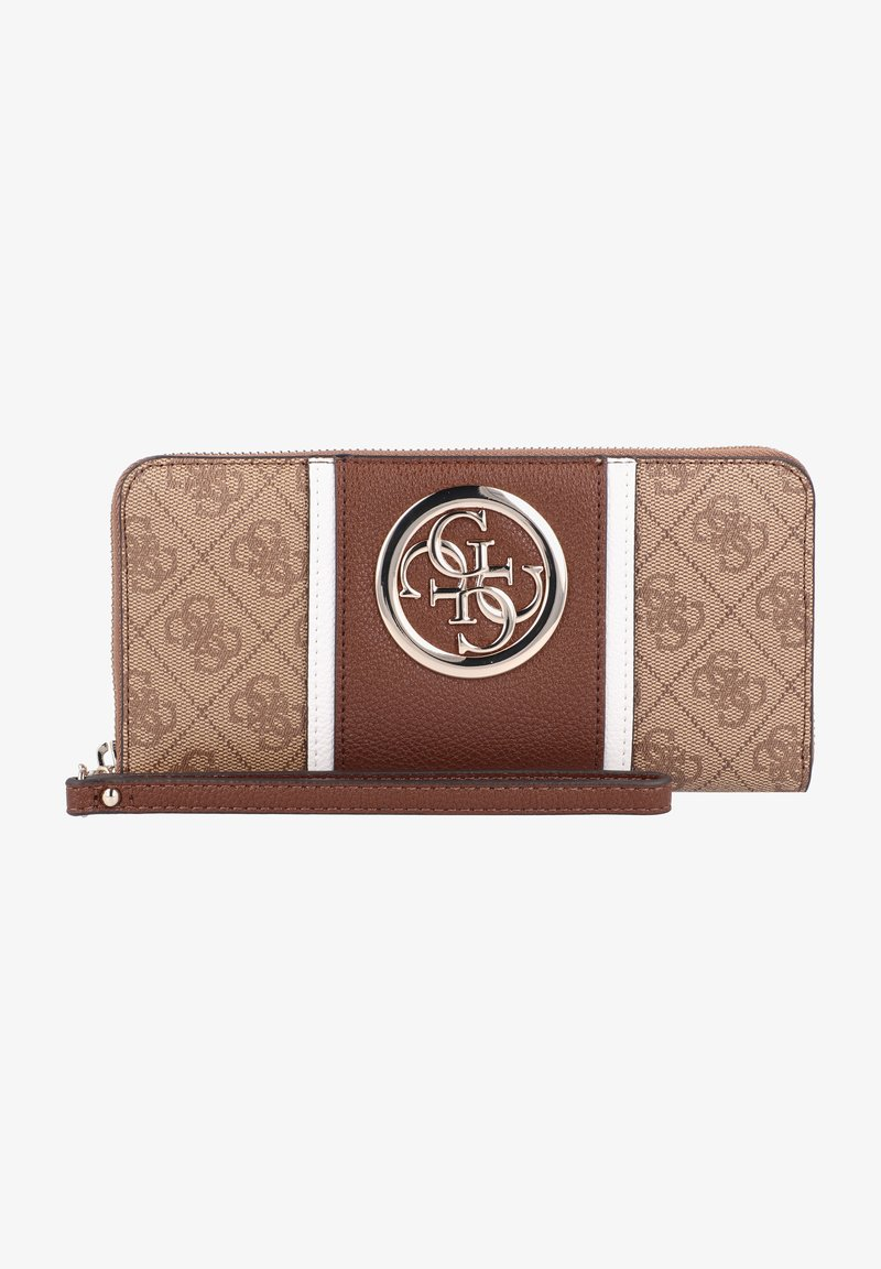 Guess - Wallet - brown