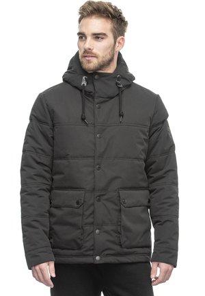 TREVIN - Veste d'hiver - black