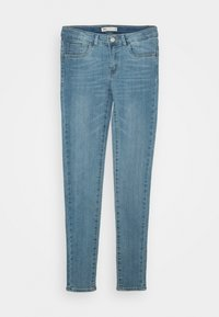 Levi's® - 710 SUPER SKINNY FIT JEANS - Jeans Skinny Fit - keep swimming - 0