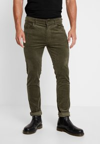 RVLT - Trousers - army - 0