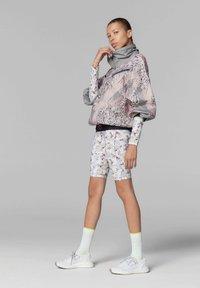 adidas by Stella McCartney - Sports jacket - pink - 0