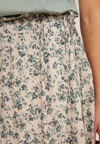 ARMEDANGELS - A-line skirt - oat - 3