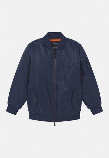 ARCHIE - Light jacket - navy