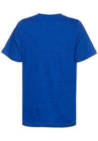 Nike Sportswear - T-shirt con stampa - game royal/white - 1