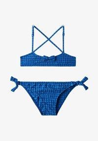 Calzedonia - SET - Bikini - hyper blue - 0