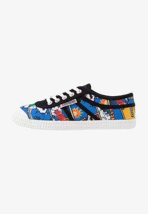 CARTOON SHOE - Sneakers laag - multicolor