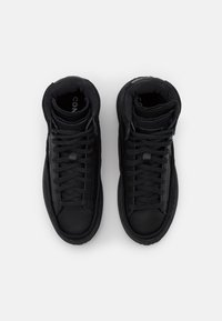 Converse - PRO  - High-top trainers - black - 7