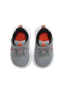 Nike Performance - REVOLUTION 5 UNISEX - Zapatillas de running neutras - light solar flare heather - 1