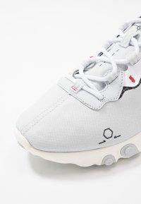 Nike Sportswear - REACT 55 - Sneakers - grey/ black - 5