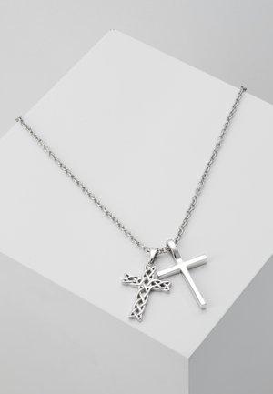 STRUVE - Necklace - silver-coloured