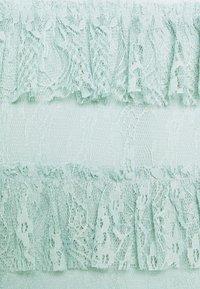 By Malina - RACHEL BLOUSE - Blouse - serene blue - 2