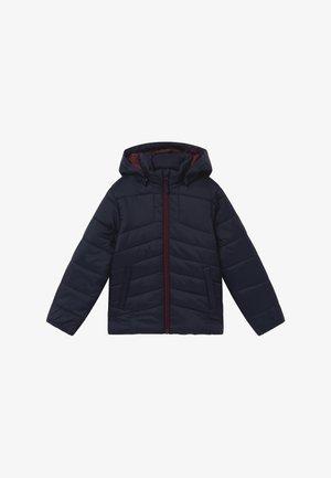 NKMMABAS  - Winter jacket - dark sapphire