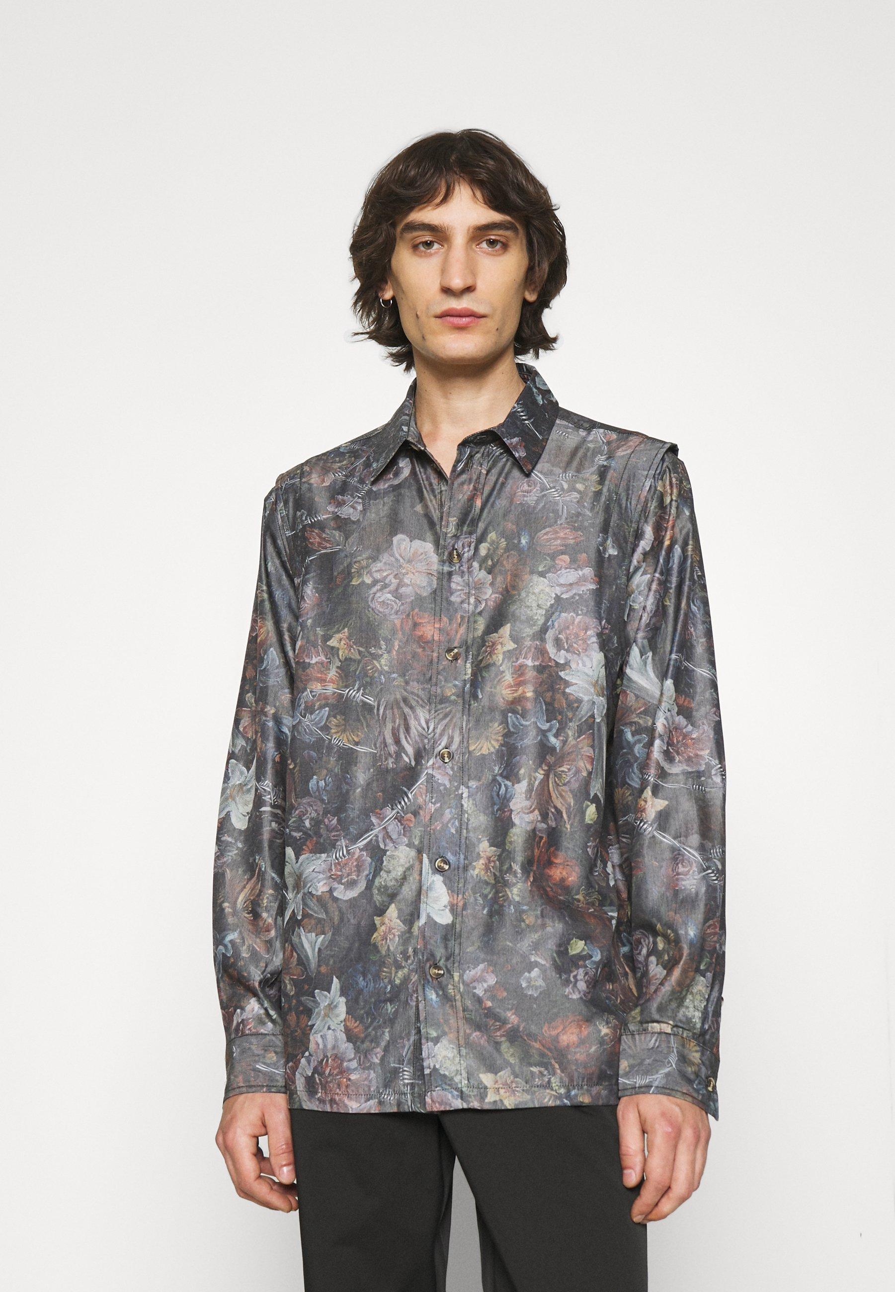 Uomo LAYER SHIRT - Camicia