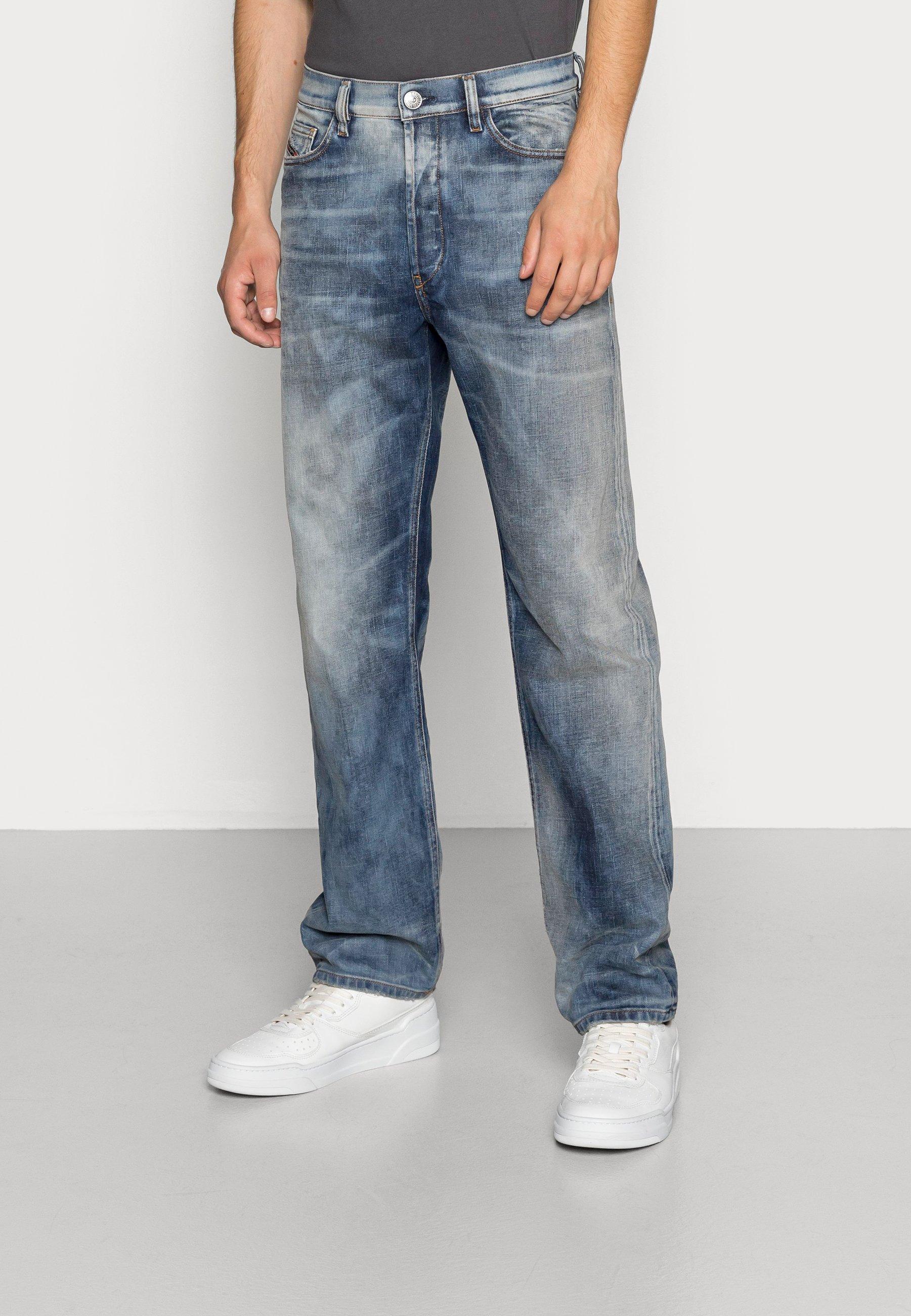 Uomo MACS - Jeans a sigaretta