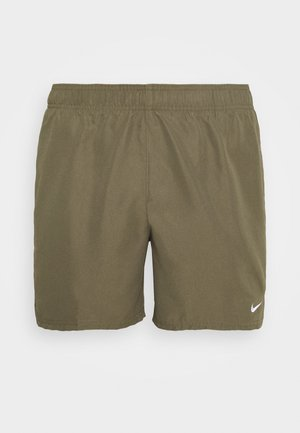 5 VOLLEY SHORT - Swimming shorts - medium olive