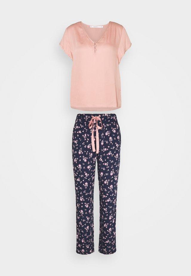 FALL NIGHT - Pijama - pink