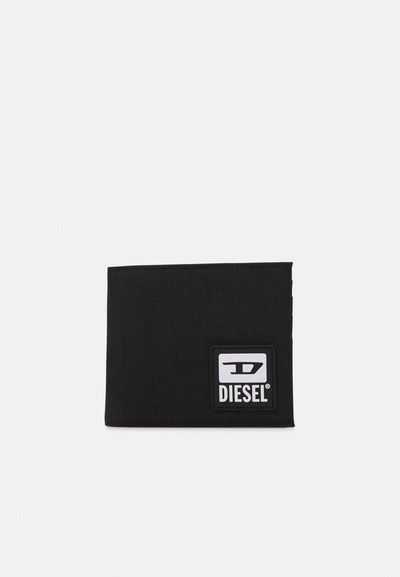 Diesel - HIRESH S UNISEX - Wallet - black