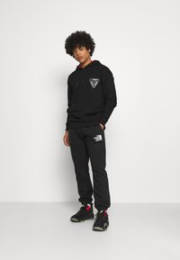 Brave Soul - DRACO - Sweatshirt - black - 1