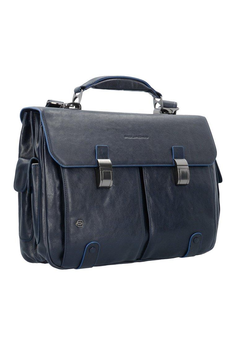 Piquadro Aktentasche - blue/blau - Herrentaschen b6nwX