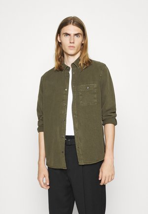 ZACHARY - Shirt - pine green